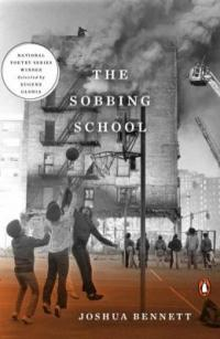 Cover image for The sobbing school