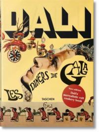 Cover image for Les dîners de gala