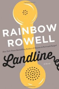 Cover image for Landline