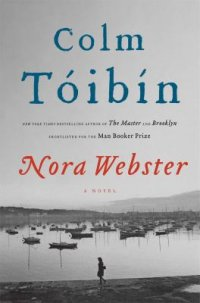 Cover image for Nora Webster