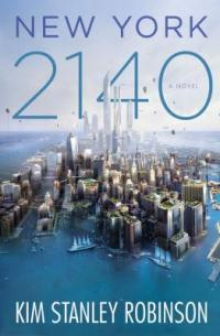 Cover image for New York 2140
