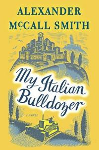 Cover image for My Italian bulldozer