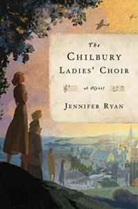 Cover image for The Chilbury Ladies' Choir