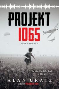 Cover image for Projekt 1065