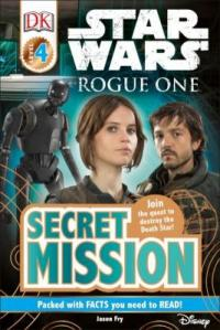Cover image for Star Wars : : Rogue One.