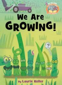 Cover image for We are growing!