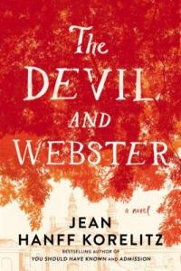 Cover image for The devil and Webster