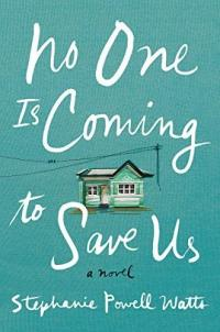 Cover image for No one is coming to save us