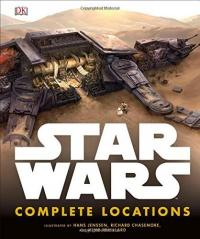 Cover image for Star Wars : : complete locations