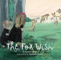Cover image for The fox wish