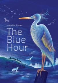 Cover image for The blue hour