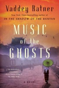 Cover image for Music of the ghosts