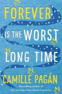 Cover image for Forever is the worst long time