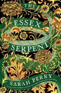 Cover image for The Essex serpent