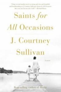 Cover image for Saints for all occasions