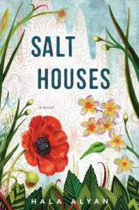 Cover image for Salt houses