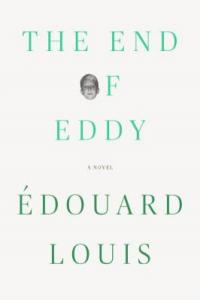 Cover image for The end of Eddy