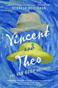 Cover image for Vincent and Theo : : the Van Gogh brothers