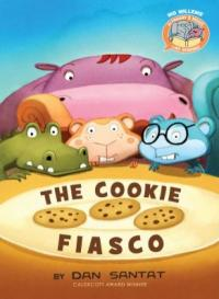 Cover image for The cookie fiasco