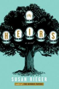 Cover image for The heirs