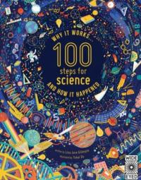 Cover image for 100 steps for science : : why it works and how it happened