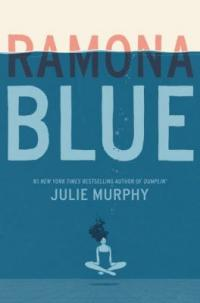 Cover image for Ramona blue