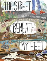Cover image for The street beneath my feet