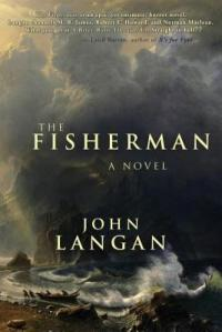 Cover image for The fisherman
