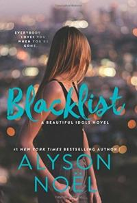 Cover image for Blacklist