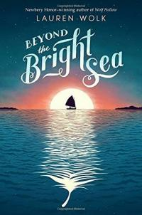 Cover image for Beyond the bright sea