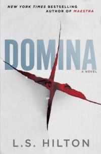 Cover image for Domina