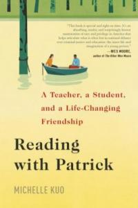 Cover image for Reading with Patrick : : a teacher, a student, and a life-changing friendship