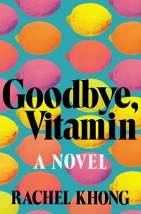 Cover image for Goodbye, vitamin