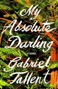 Cover image for My absolute darling