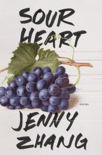 Cover image for Sour heart
