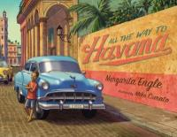Cover image for All the way to Havana