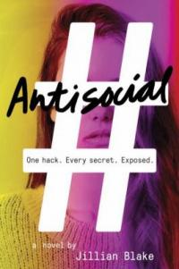 Cover image for Antisocial