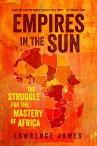 Cover image for Empires in the sun : : the struggle for the mastery of Africa