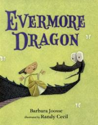 Cover image for Evermore dragon