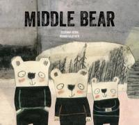 Cover image for Middle bear