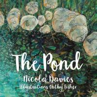Cover image for The pond