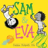 Cover image for Sam & Eva