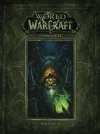 Cover image for World of Warcraft chronicle.