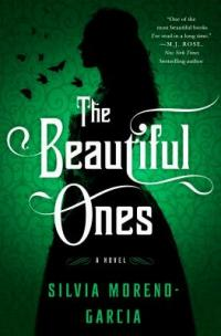 Cover image for The beautiful ones