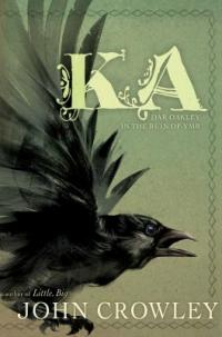 Cover image for Ka : : Dar Oakley in the ruin of Ymr