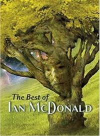 Cover image for The best of Ian McDonald