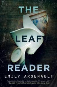 Cover image for The leaf reader