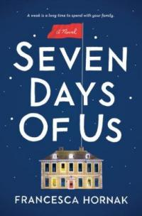 Cover image for Seven days of us