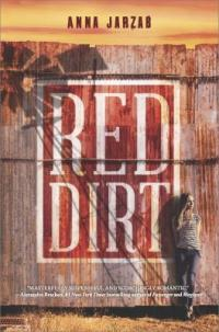 Cover image for Red dirt