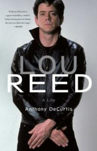 Cover image for Lou Reed : : a life
